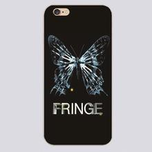 fringe butterfly Design Cover case for iphone 4 4s 5 5s 5c 6 6s plus samsung galaxy S3 S4 mini S5 S6 Note 2 3 4 z2386(China)