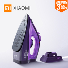 XIAOMI Steam-Iron Adjustable Electric Cordless Lofans YD-012V MIJIA for Garment Road