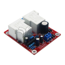 1PC 30A Speaker Protection Board For Amplifier DIY User(China)