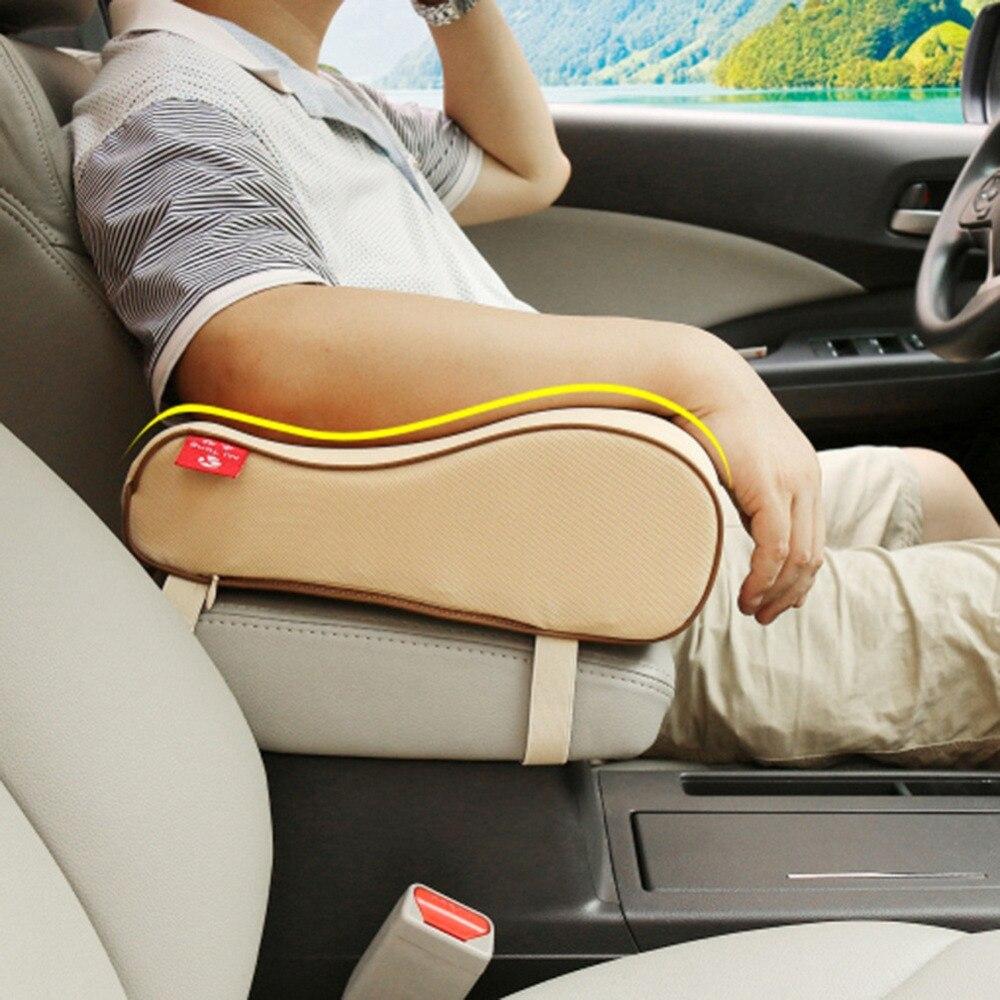 Подушка подлокотник в машину своими руками 66