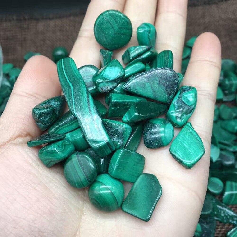 Зеленый камень для поделок 63