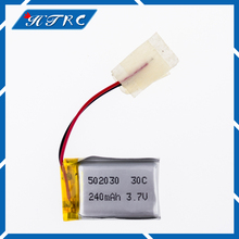 Syma S107 S108 S109 S026 3.7V 240mAh 30c LiPo Battery For 6020 Syma S107 S108 S109 S026 rc Helicopter rc quadcopter