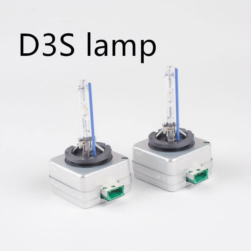2 PCS D3S HID Xenon bulb lamp with metal holder Replacement Light Lamp Car Source Headlight Lighting 35W 4300K 6000K 8000K<br><br>Aliexpress