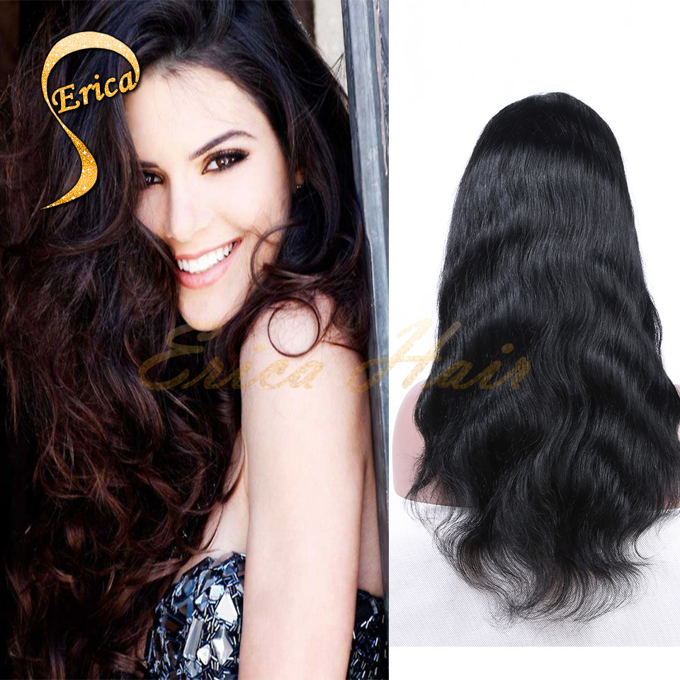 130% Density Lace Front Human Hair Wigs 8A Lace Frontal Human Hair Wig For Black Women Brazilian Body Wave Front Lace Wig<br><br>Aliexpress