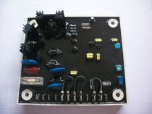 Free shipping AVC63-4A AVR Alternator generator spare parts Automatic Voltage Regulator(China)