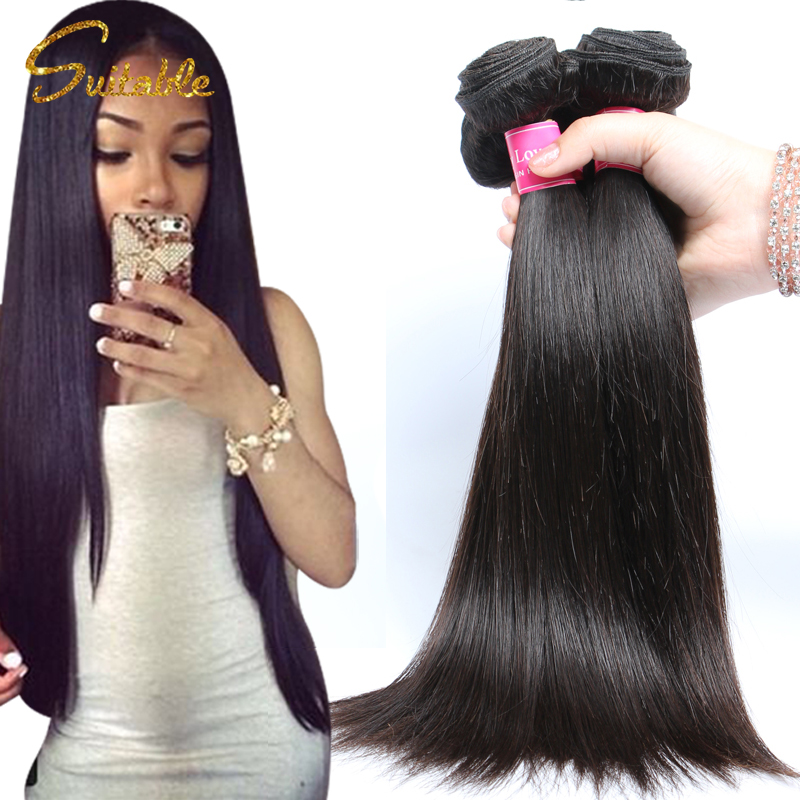 Queen Hair Malaysian Virgin Hair Straight Hair Weave 5 bundles Best Malaysian Natural Staright Sexay formula Human Hair Coupons<br><br>Aliexpress