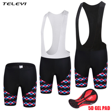 TELEYI 2017 Cycling short pants Women 5D pad Mtb Downhill Jerseys bike underwear bike Bicycle Shorts road Culotte Ciclismo TLYP4