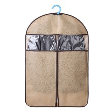 HIPSTEEN Three Size Suit Cover Dustproof Skirt Dress Garment Storage bag Protector Coat Clothes Shirt Travel Storage Bag Carrier