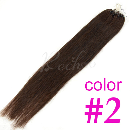 Hair loop dm