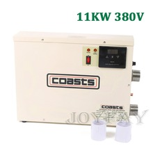 11KW 380V Swimming Pool & Home Bath SPA Hot Tub Electric Water Heater