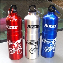 Buy Stainless Steel Bicycle Water Bottle Thermal Insulation Cycling Water Bottle Mountain Bike Sport Bottle 3 Color for $10.00 in AliExpress store