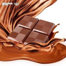 Car chocolate slip-resistant pad chocolate fragrance car non slip pad super