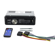 Bluetooth Car Stereo Audio In-Dash FM Aux Input Receiver USB MP3 Radio P30 Support Drop Shipping August 11(China)