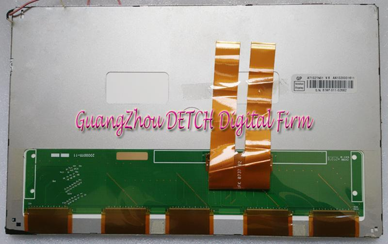 AT102TN01 V.6 AT102TN01 V.1 LCD screen<br><br>Aliexpress