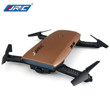 Professional Quadcopter JJRC H47 With Camera With 720P WIFI Camera Fashion Radio Control Selfie FPV Drone Camera(China)