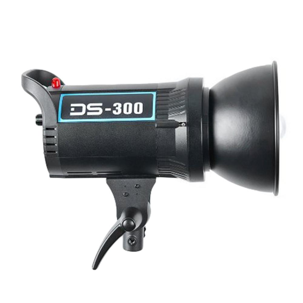 GODOX DS300 Flsh Speedlite2