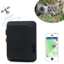 Mini GSM Tracker Locator Camcorders with Camera Monitor Video Recorder & SOS Button VS998(China)