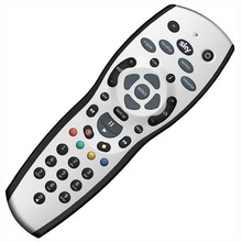 new good quality Genuine TV Sky universal Remote Control for Set Top Box REV 9 HD for UK Market