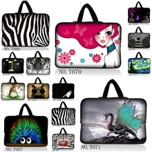 Universal 7 10 11.6 13 14 15 17 Portable Laptop Bag Carry Cases Sleeve Netbook Cover Pouch 13.3 15.4 15.6 Computer Accessories(China)