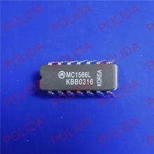 1PCS VOLTAGE AND CURRENT REGULATOR IC MOTOROLA CDIP-14 MC1566L The new quality is very good work 100% of the IC chip