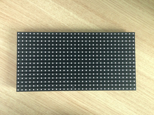 High Refresh Outdoor 1/2scan P10 SMD Full Color LED Module / Outdoor 320mm x 160mm P10 LED Module