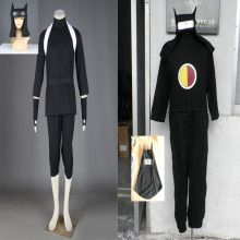 Two Style Kankuro Cosplay Costume Naruto Mens Boys Halloween Outfit Ninja Clothing Cartoon Character Costumes