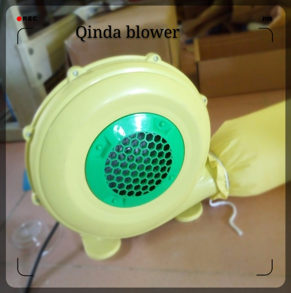 blower