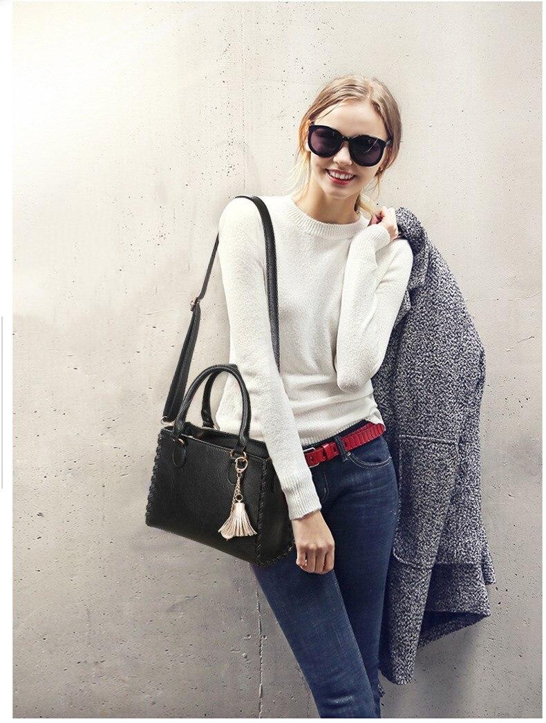 model women handbag
