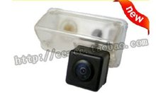 Special Car Rear View Reverse backup Camera rearview parking for 2012 toyota camry
