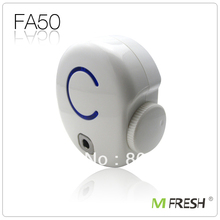 Mfresh Sale 5000 home air purifier for home AC110-AC240 Ozone generator  air cleaner + Free Shipping
