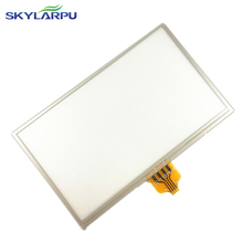 skylarpu New 4.3-inch Touch screen panels for TomTom 4EQ50 Z1230 GPS Touch screen digitizer panel replacement Free shipping(China)