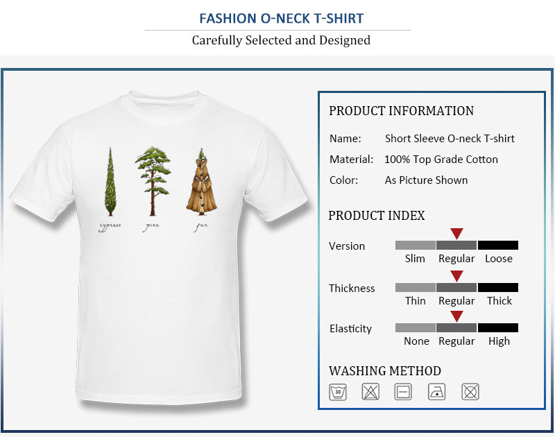 Know Your Coniferous Trees_detail_white