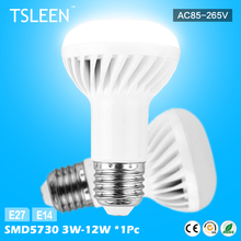+Cheap+ replacement bulb r39 r50 r63 r80 led lamp e27 e14 reflector spot light 3/5/7/9/12w # TSLEEN