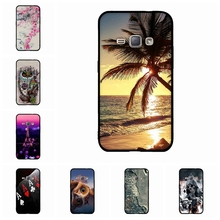 Buy Samsung Galaxy J1 2016 J120 J120F Case TPU Silicone Back Case Samsung J1 2016 J120F J120 SM-J120 Soft Phone Cover Cases for $1.66 in AliExpress store
