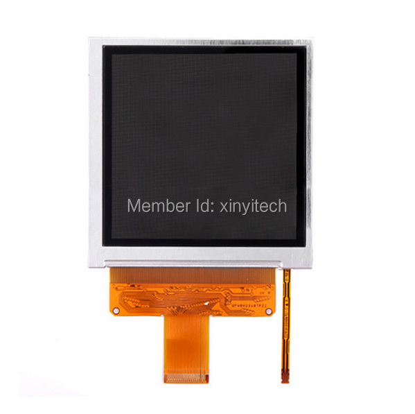 Original 3.0 inch LQ030B7DD01 Symbol MC3000 MC3070 MC3090 LCD screen display panel Free shipping<br>