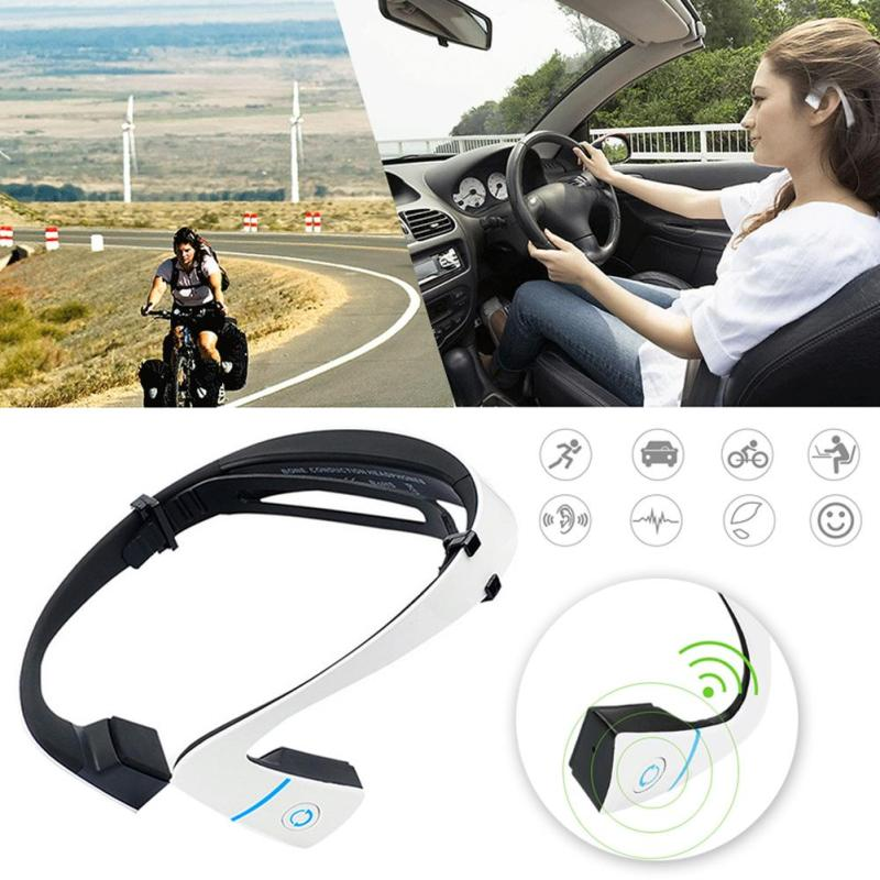 LF-18 Bluetooth 4.1 Headphone Wireless Stereo Headset Sports Headphones Hifi Sport Earphone Driving Headset For iPhone Android