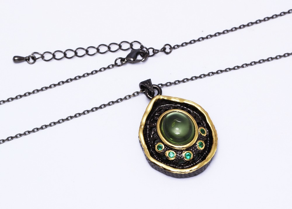 necklace earrings sets (10)