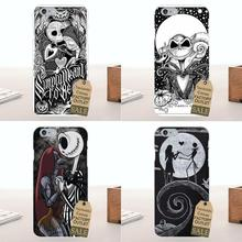 Tpwxnx Nightmare Before Christmas Sally и разъем для Apple iPhone 4 4S 5 5C SE 6 6 S 7 8 плюс X для LG G4 G5 G6 K4 K7 K8 K10(China)