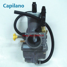 Top quality NSR125 motorcycle / scooter carburetor for HONDA 125CC NSR 125 fuel system spare parts