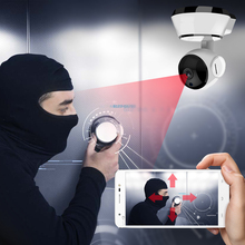 wifi camera cctv security camera(China)