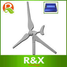 AC wind generators 50w. Combine with wind controller. CE.ROHS,ISO9001 approval.(China)