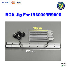 BGA Jig/ BGA Fixture BGA bracket BGA support pcb table For Repair Station LY IR 6000, IR9000