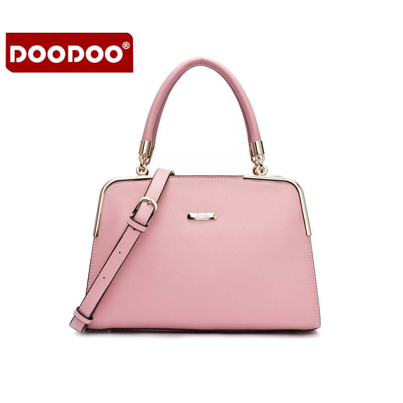 2016 NEW design pu leather women handbag Fashion womens Shoulder Bag Vintage women messenger bags Women Bag<br>