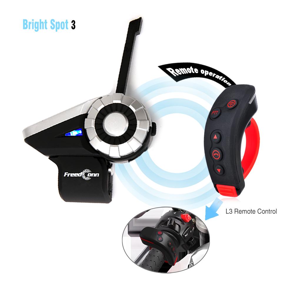 8 Riders Bluetooth Intercom (3)