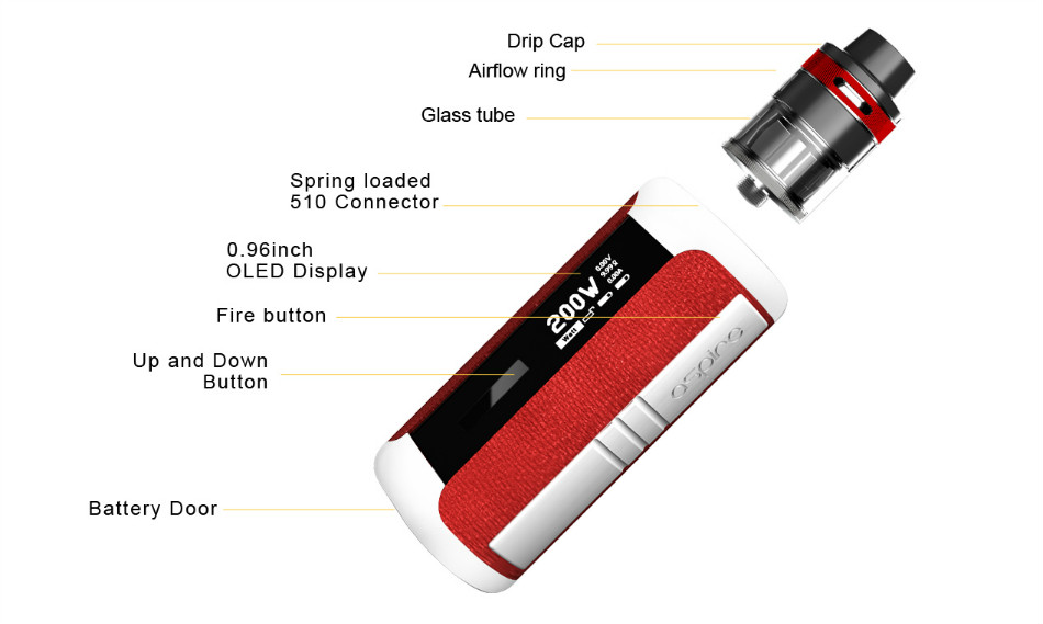 speeder revvo kit e-cigarette (3)