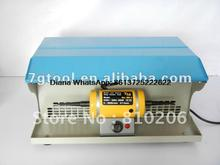 Jewelry polishing machine with dust collector &gold grinding motor, Jewelry tools