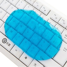 Magic Dust Cleaner Compound Super Clean Slimy Gel For Laptop Computer Keyboard(China)