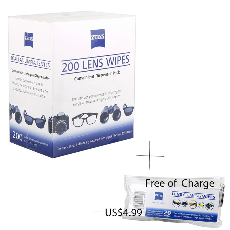 584fef18b58a 220 Counts Zeiss lens cleaning cloth lcd Cellphone smartphone microfiber  lens screen cleaning cloth camera cleaning wipes