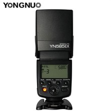 YONGNUO YN585EX P-TTL Wireless Flash TTL Speedlite for Pentax K-70 K-50 K-1 K-S1 K-S2 645Z K-3 K-5 II K-30 DSLR Cameras(China)