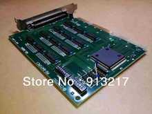 PO-64T(PC) embedded industrial motherboard PO-64T PC industrial board working DHL EMS Free Shipping